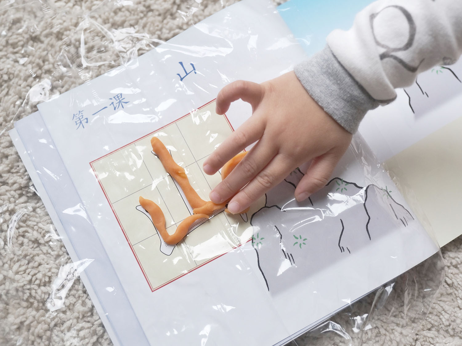 Supporting Preschoolers in Writing Through 10+ Fun Pre-Writing Activities