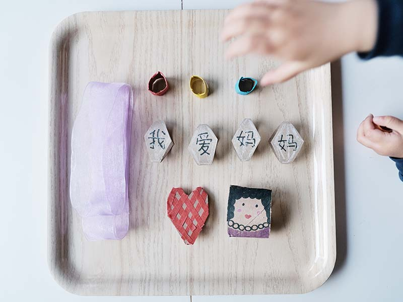 5 Meaningful Toddler Crafts to Celebrate Mother's Day