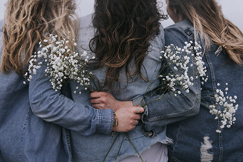 5 Special Gifts For Your Bridesmaids