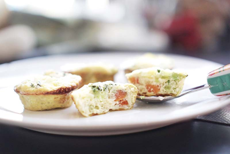 Easy & Healthy Toddler Quiche Recipe for Busy Mums