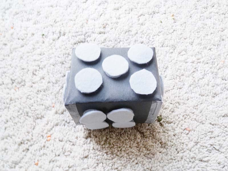 Large Stacking Cubes & Dice Games for Toddlers
