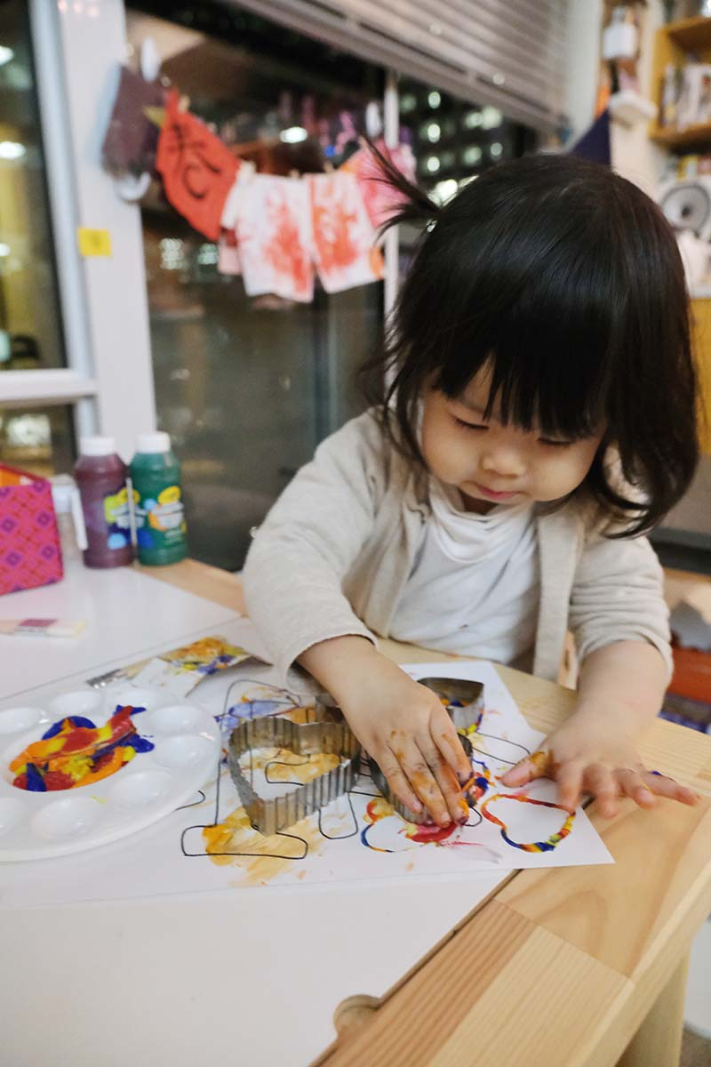 5 Open Ended Valentines Day Toddler Art and Craft Ideas